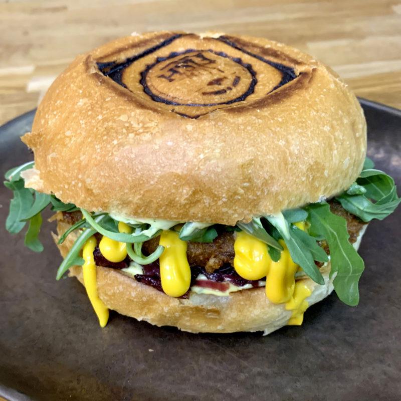 burger alaska au colin miss fish