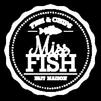 Miss fish Logo